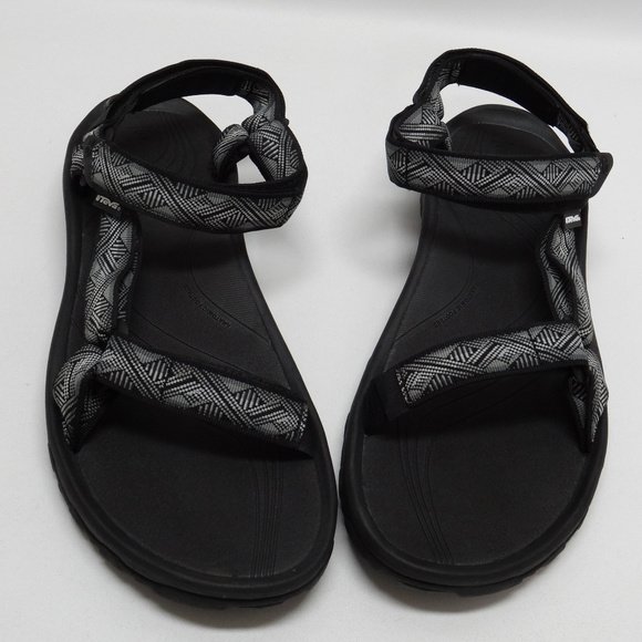 2d92fd13f6ac Teva Mens Sandals~Hiking~Water~Outdoors NWOT
